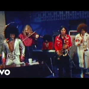 Sly & The Family Stone - I Want to Take You Higher (Live 1973)